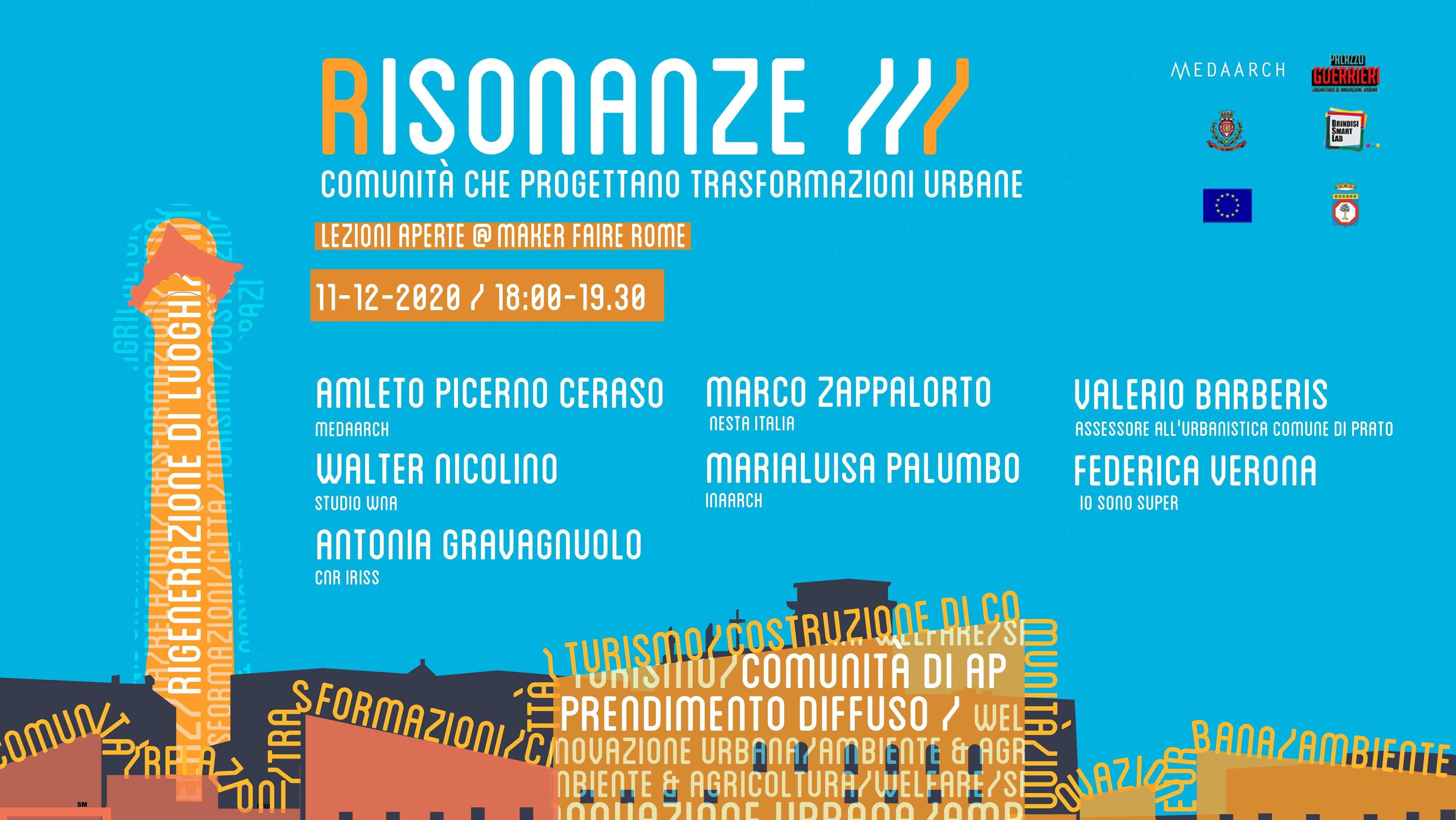 REGENERATION OF PLACES: Projects, Practices and experiences of transformation of the cities,territory and landscape.