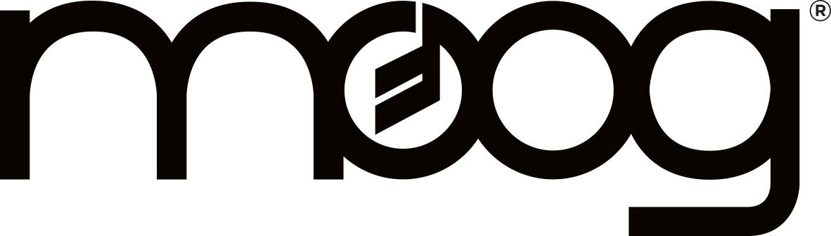Moog. The classic sound of electronic music