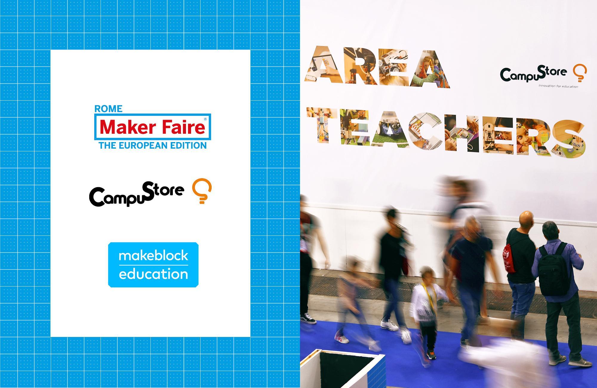 MakeX Spark: la gara di robotica di Makeblock è possibile anche a distanza?