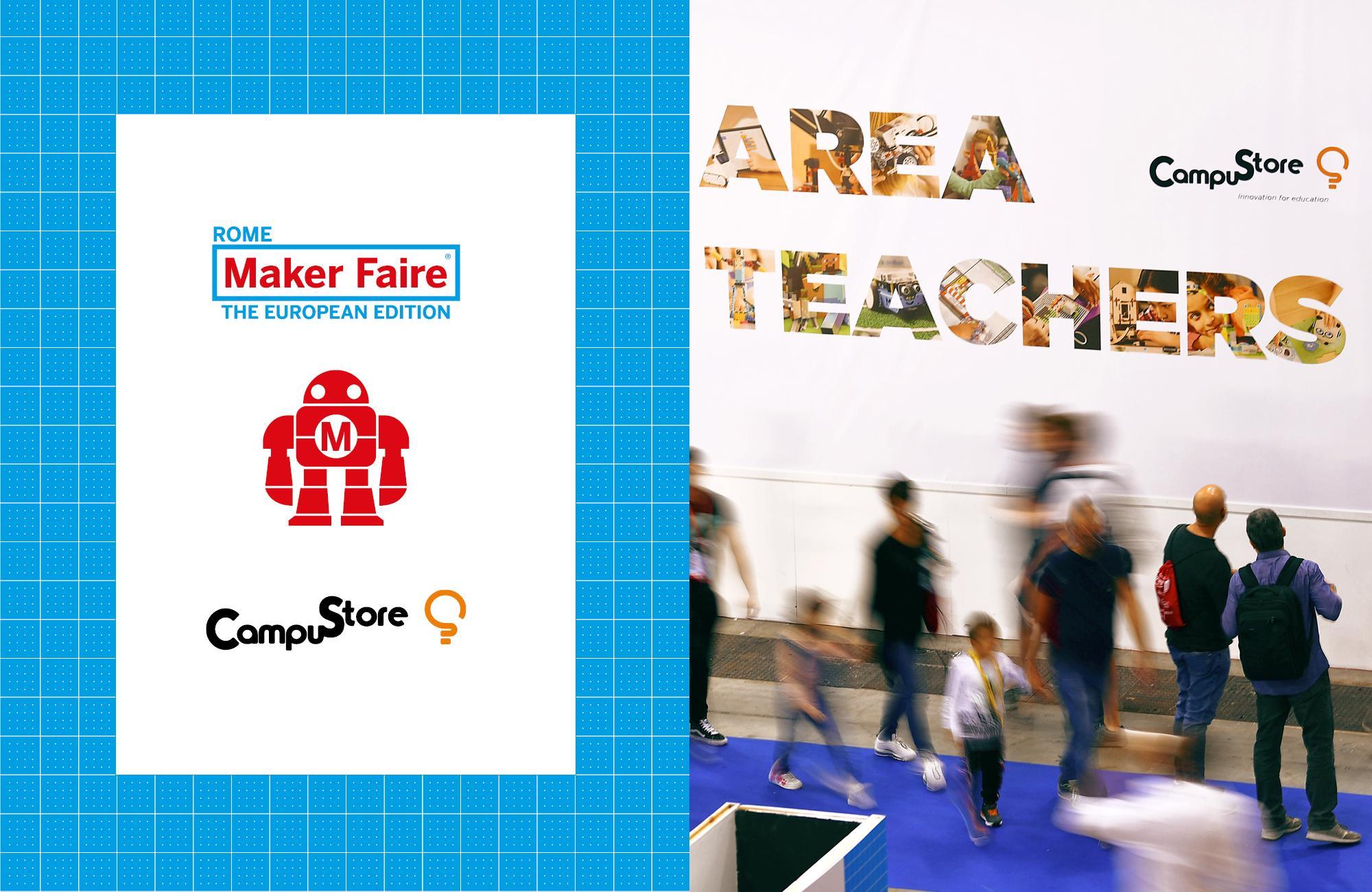 STEAM a scuola: come l'innovazione tecnologica sta cambiando il modo di fare lezione - Jasen Wang, fondatore e CEO di Makeblock riflette sul futuro che attende le scuole di tutto il mondo