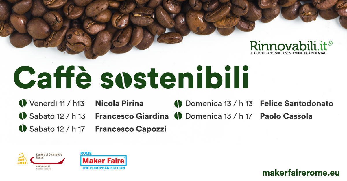 Sustainable Coffees