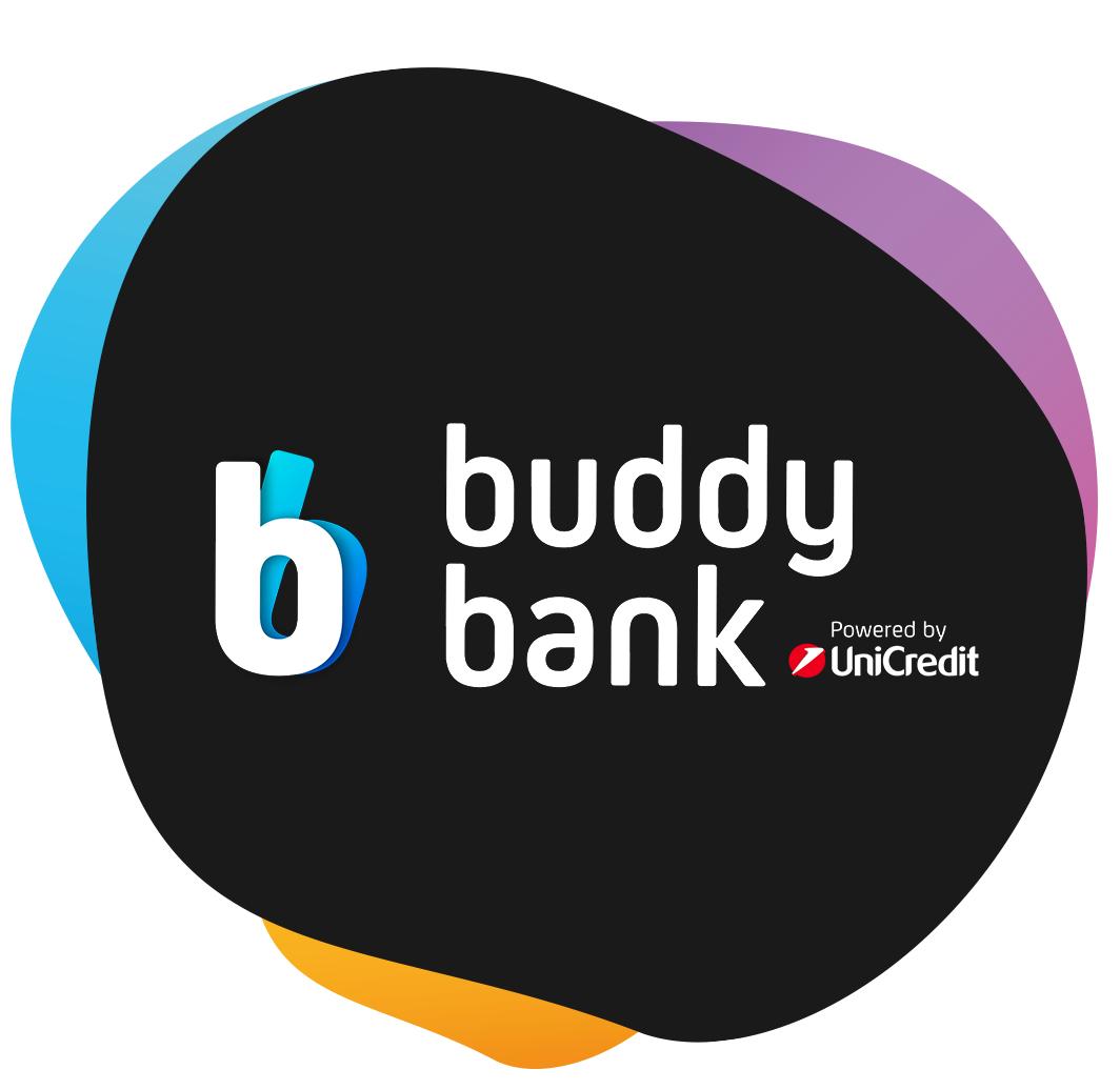 Buddybank: L'approccio ai dati per migliorare il servizio e l'esperienza del cliente