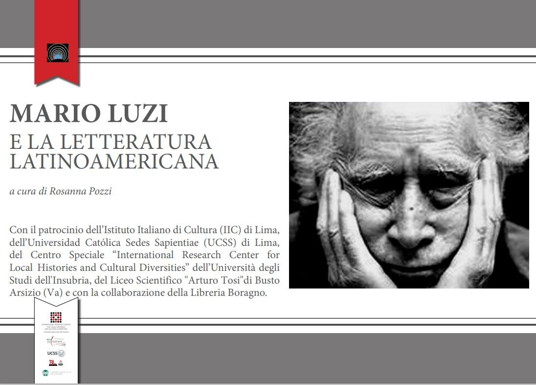 Mario Luzi and the Latin American literature