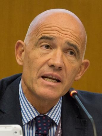 <p>Carlo Pietrobelli</p>