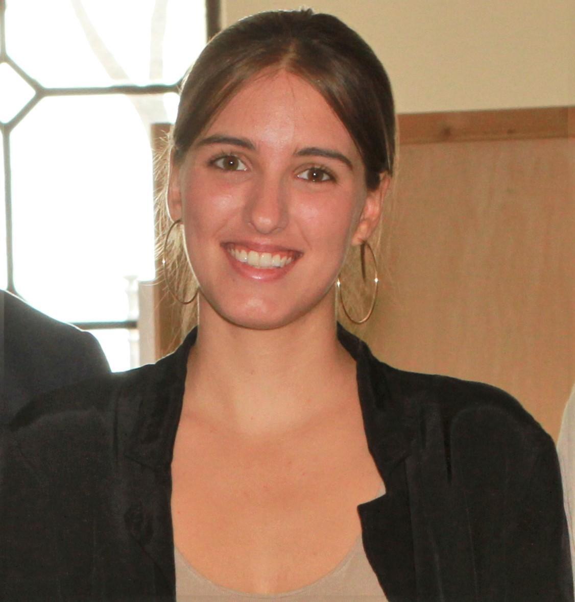 <p>Maria Pozzi </p>