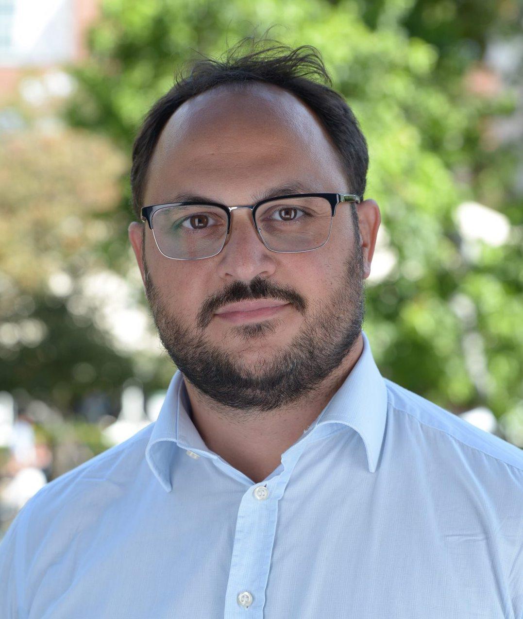 <p>Marco Torrisi</p>