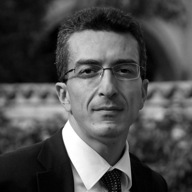 <p>Roberto Montanari</p>