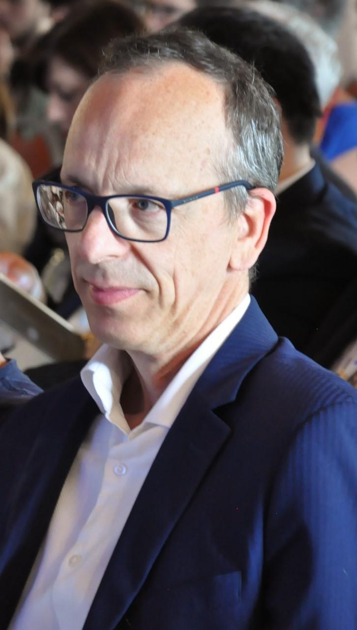 <p>Massimo Chiriatti</p>