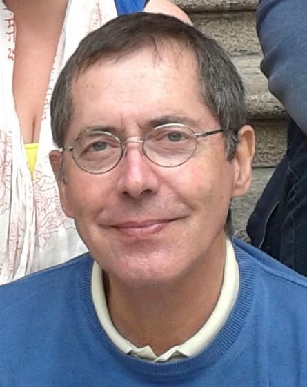 <p>Carlo Batini</p>