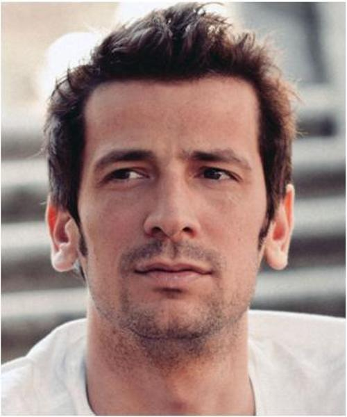 <p>Matteo Maffucci</p>