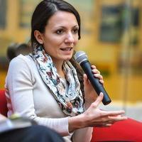 <p>Marta Antonelli</p>