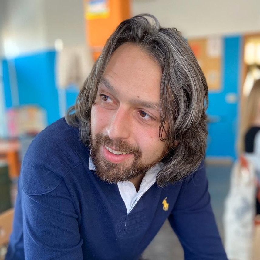 <p>Filippo Vincenzi</p>