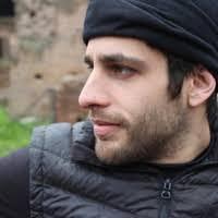 <p>Fabio Cavallero</p>