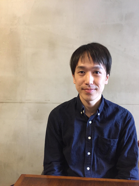 <p>Tetsuya Ohashi</p>