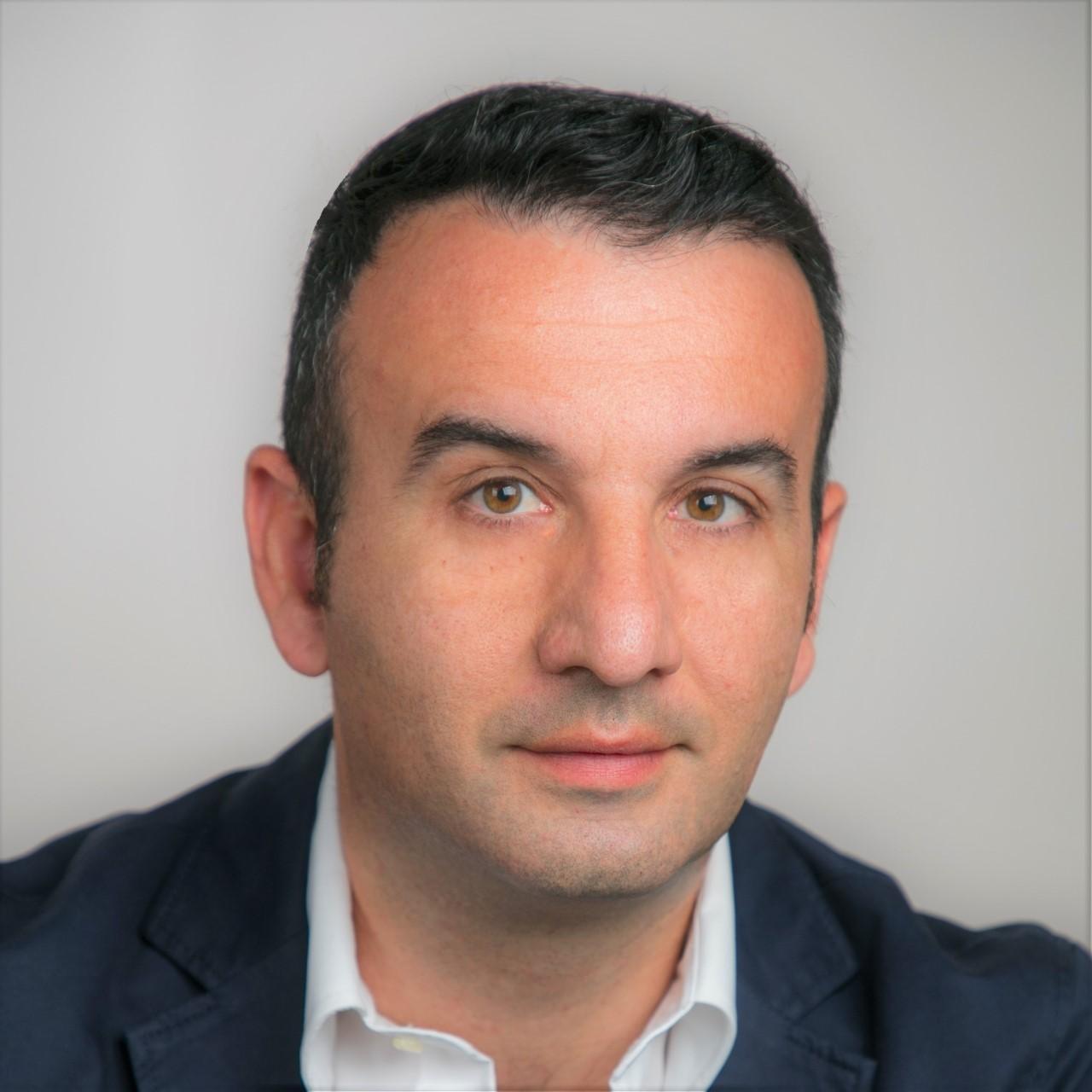 <p>Emanuele Pierucci</p>