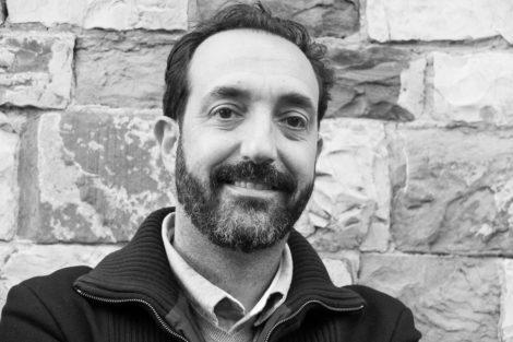 <p>Valerio Barberis</p>