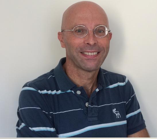 <p>Massimo Bernaschi </p>