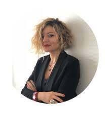 <p>Vittoria Colizza</p>