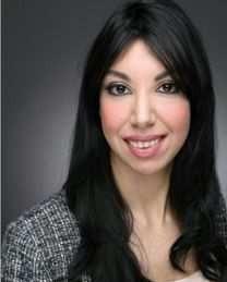 <p>Ilaria Mameli</p>