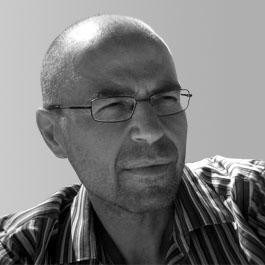 <p>Marco Gori</p>