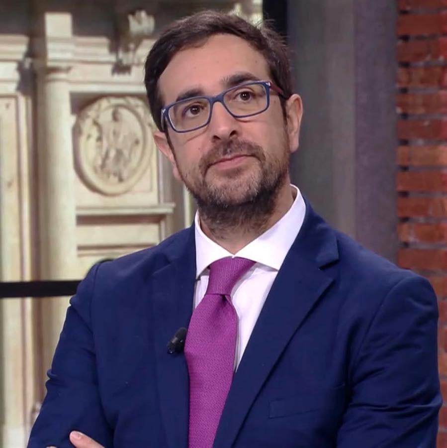 <p>Ernesto Belisario </p>