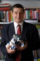 <p>Daniele Nardi</p>