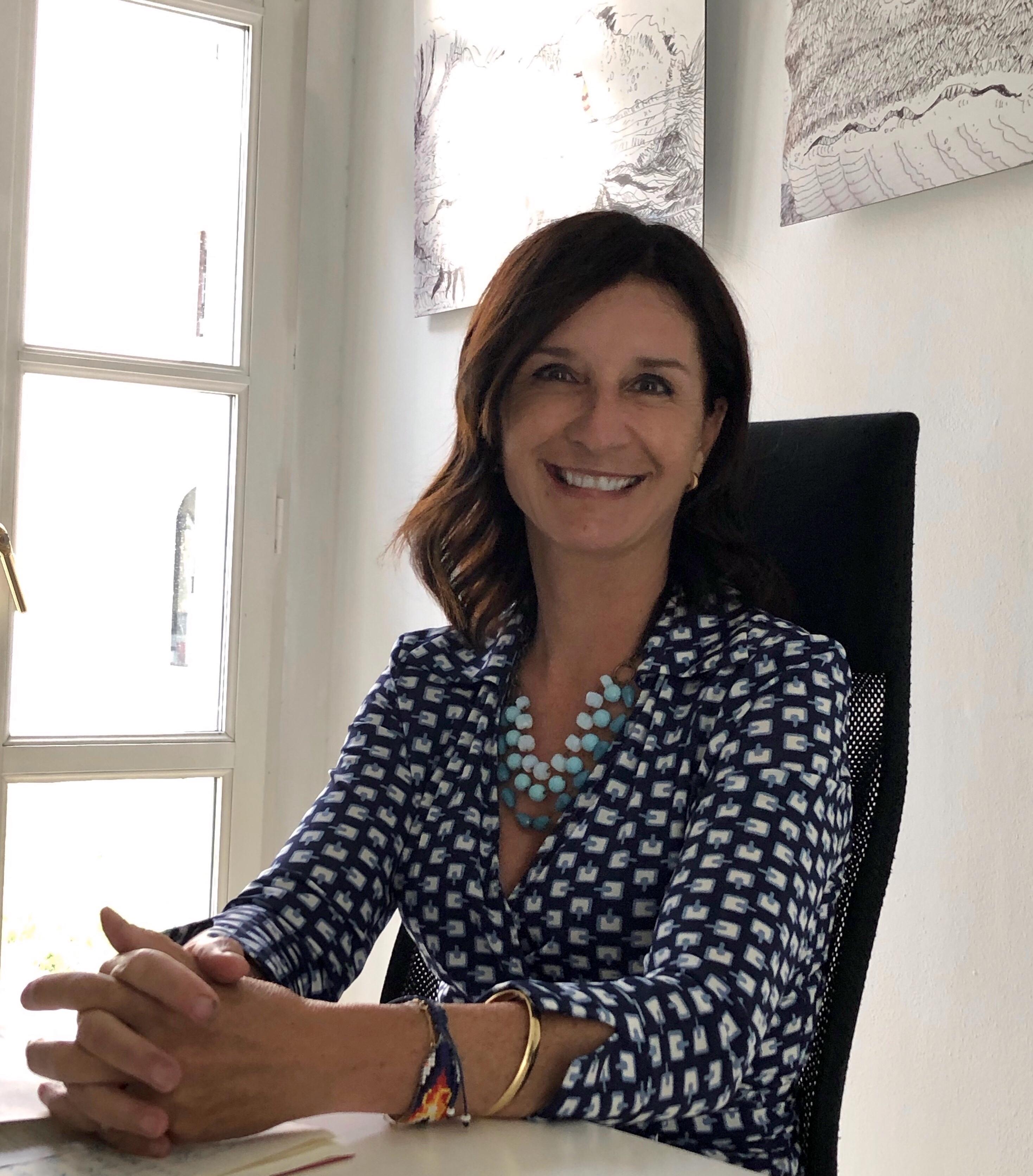 <p>Francesca Benati</p>