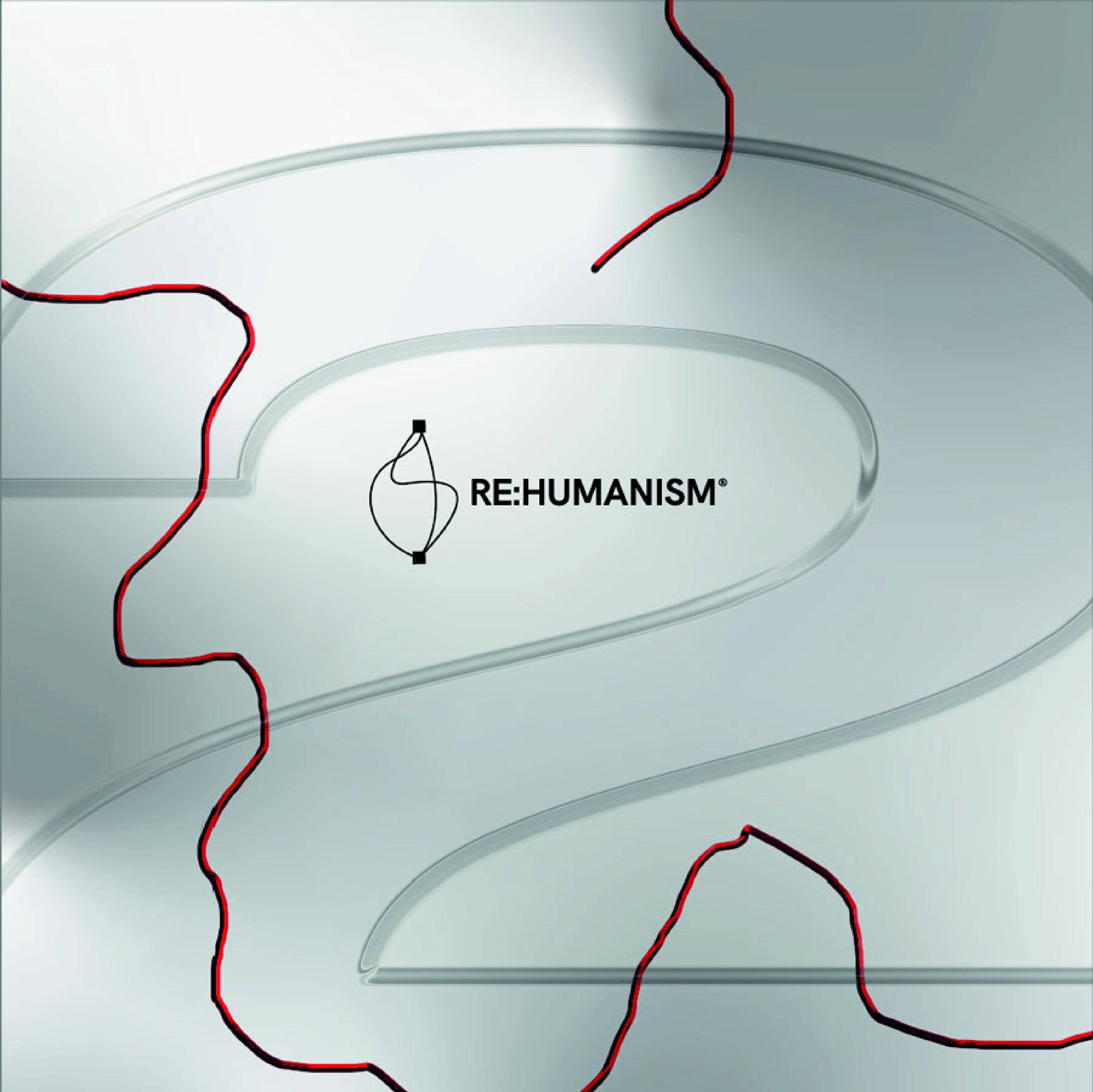 <p>Re:Humanism</p>