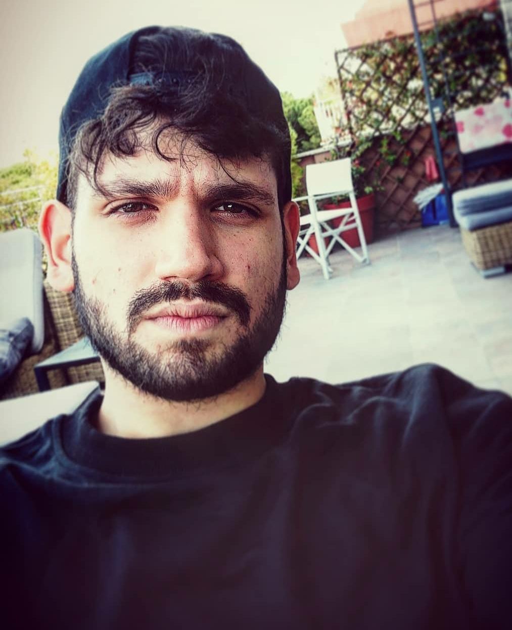 <p>Marco Barone</p>