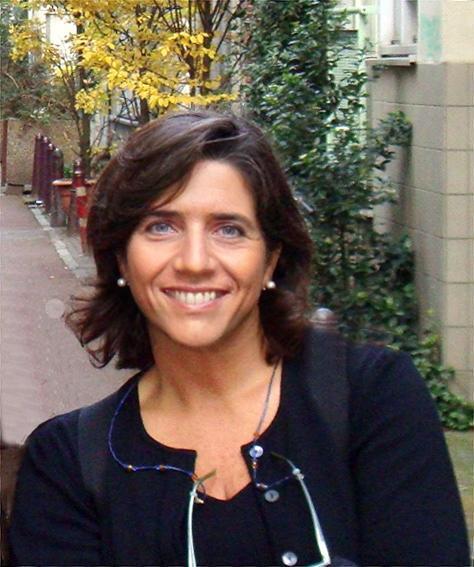 <p>Isabella Ceccarini</p>