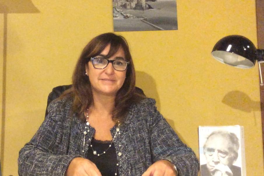 <p>Rosanna Pozzi</p>