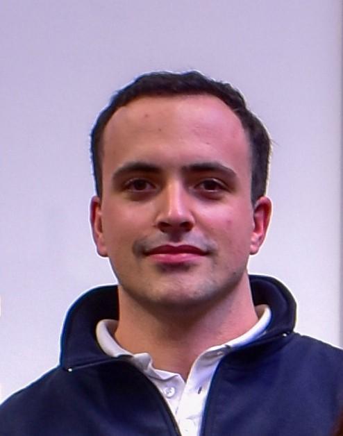 <p>Alessandro Guarda</p>