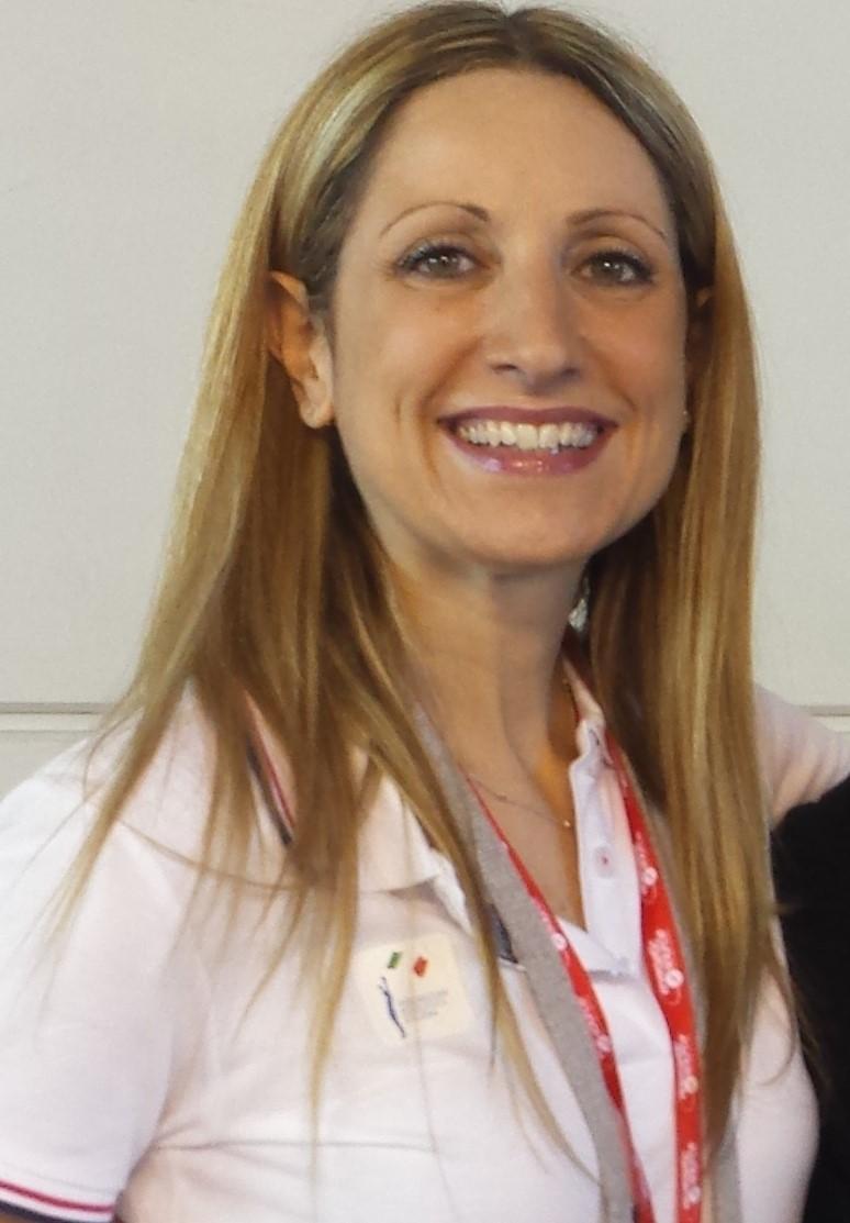 <p>Michela Pellegrini</p>