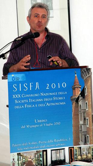 <p>Francesco Bevacqua</p>