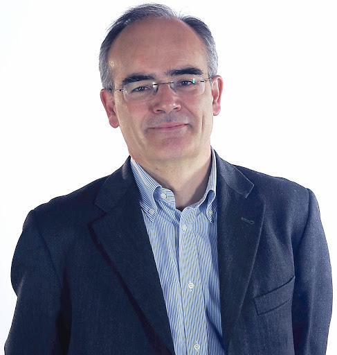 <p>Andrea Bonaccorsi</p>