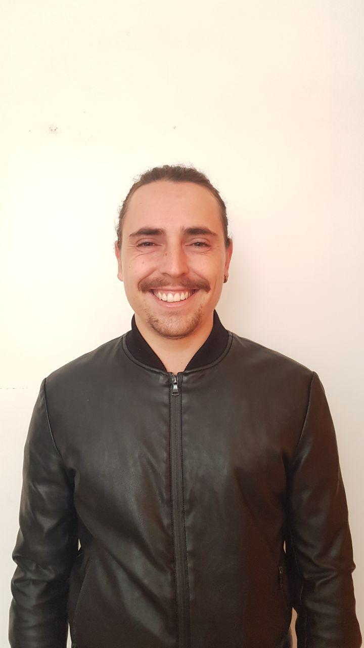 <p>Alessandro Oliviero</p>