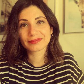 <p>Marta Pellegrino</p>
