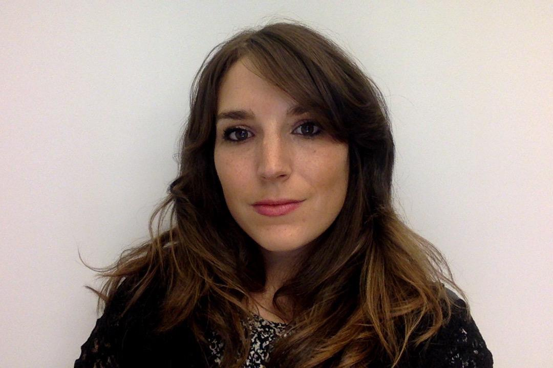 <p>Julie Fazio</p>