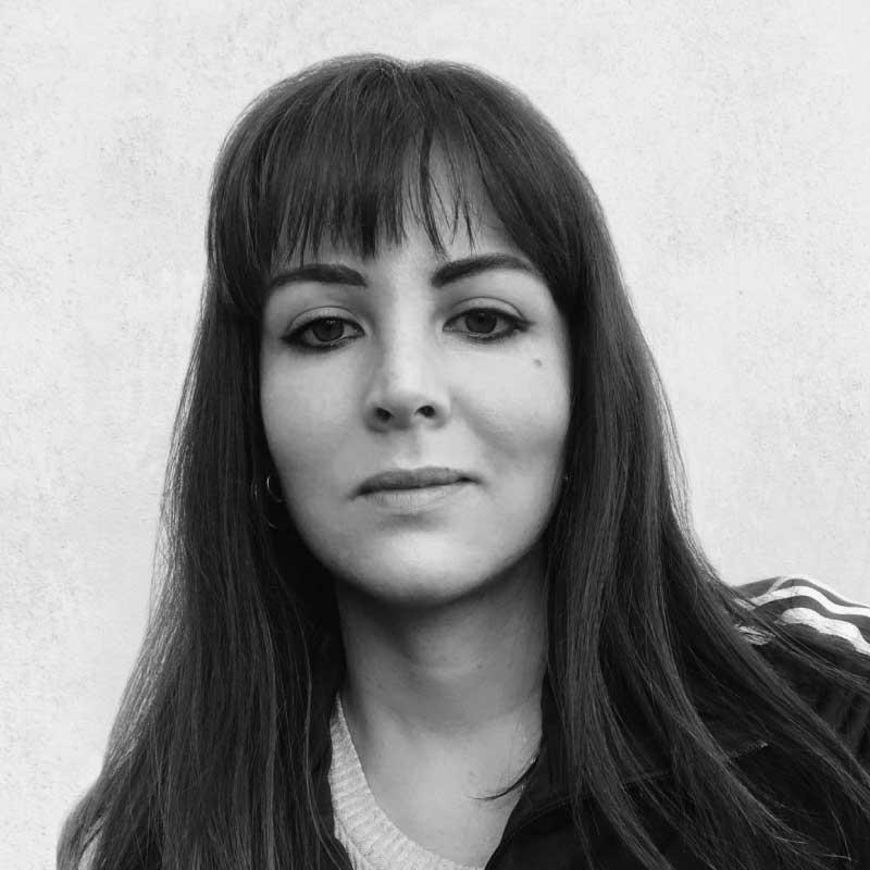 <p>Daniela Cotimbo</p>