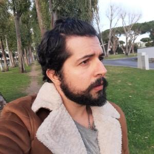 <p>Alessandro Cervelli</p>