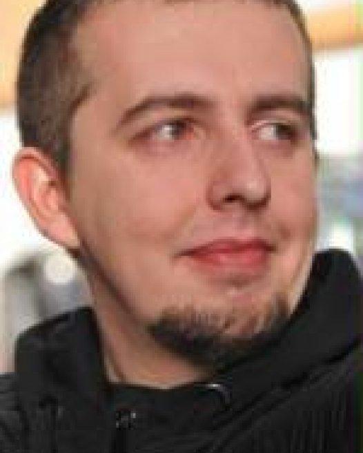 <p>Jacek Nagłowski</p>