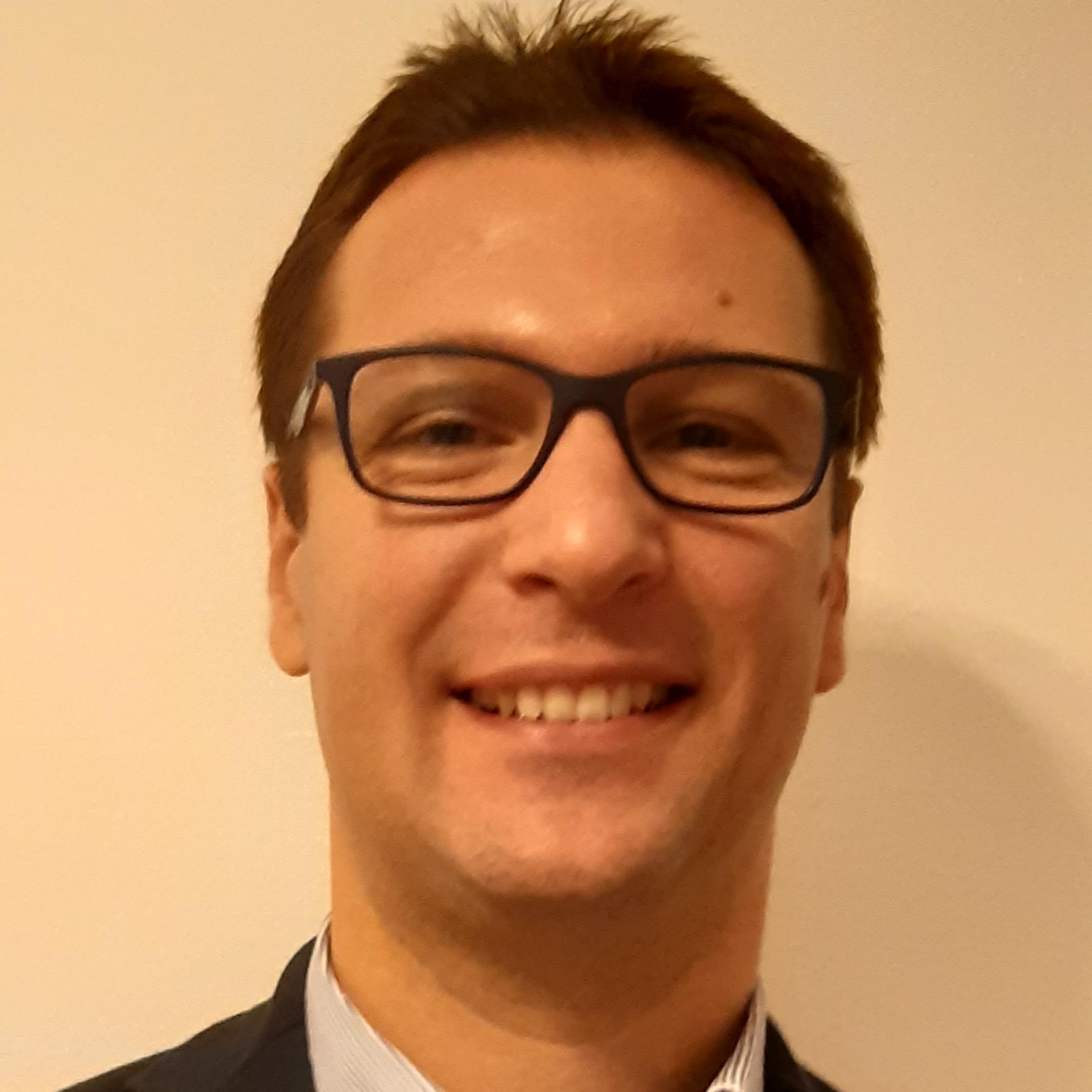<p>Antonio Pascarella</p>