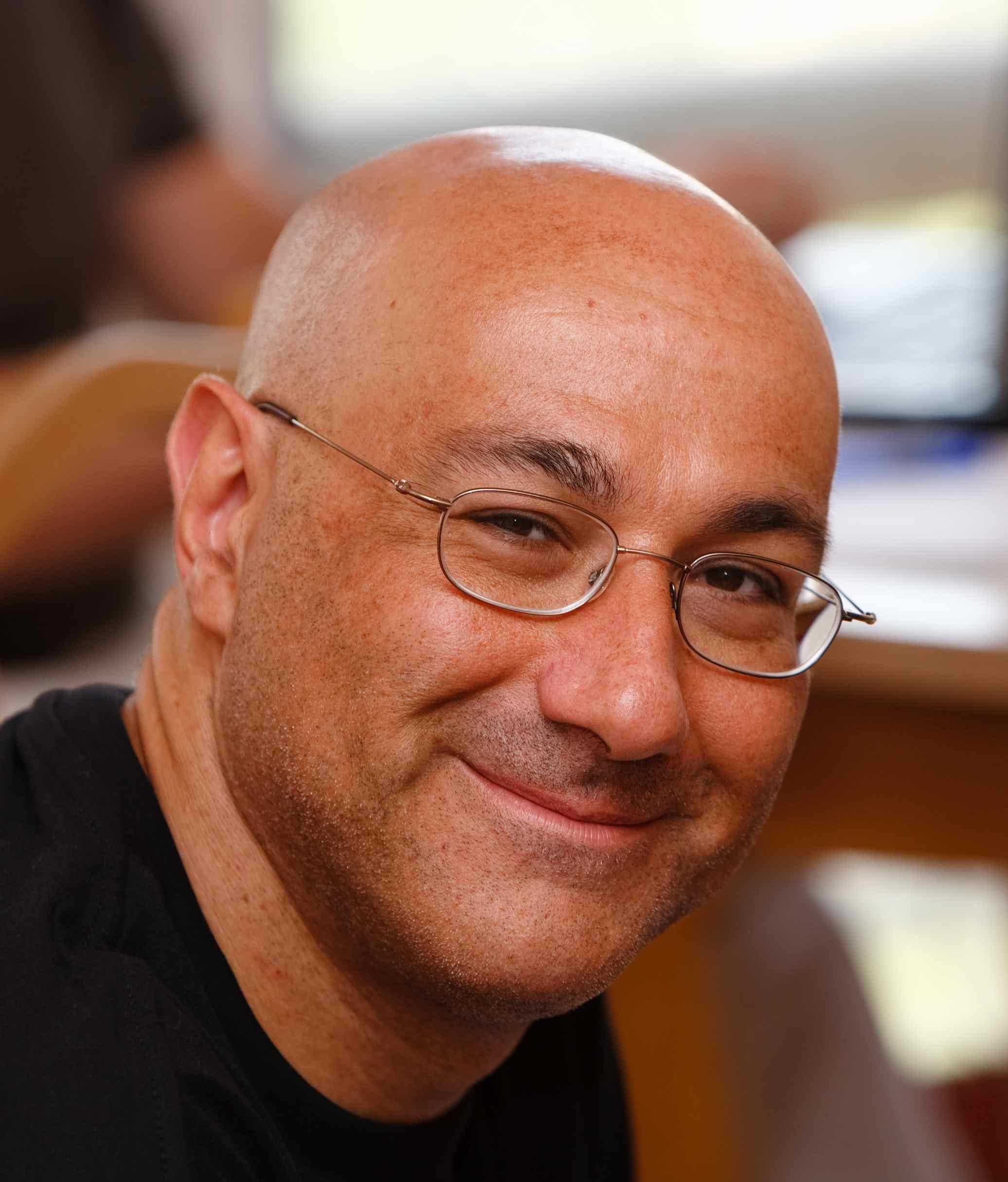 <p>Roberto Grossi </p>