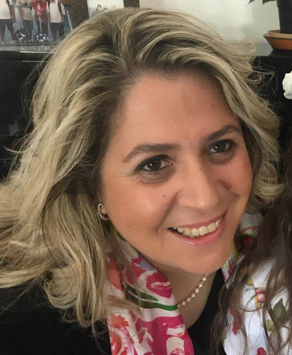 <p>Irene Finocchi</p>