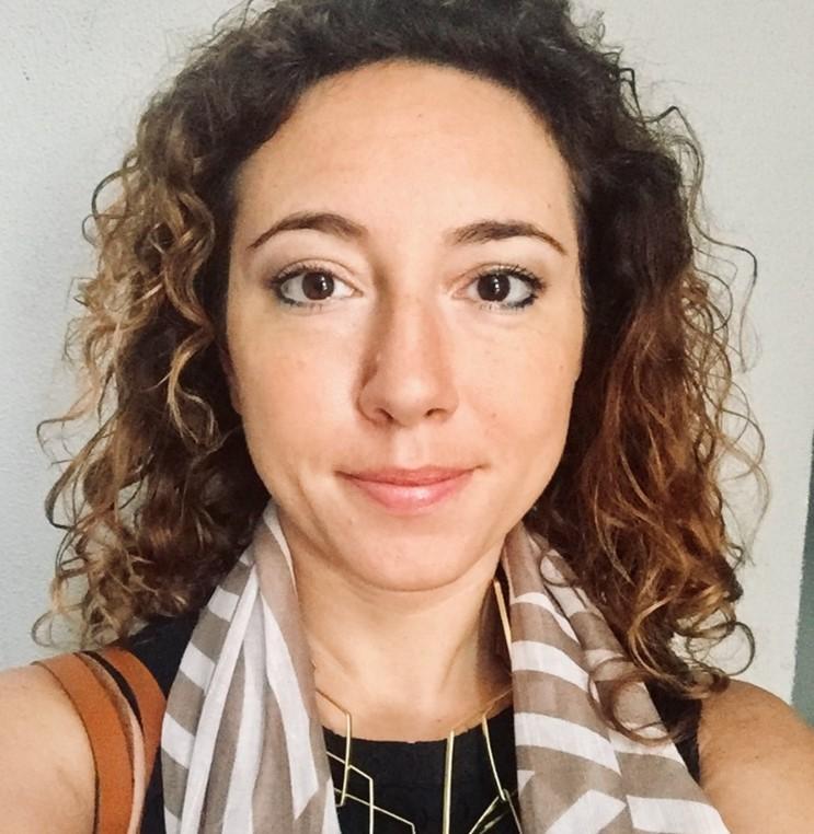 <p>Antonia Gravagnuolo</p>