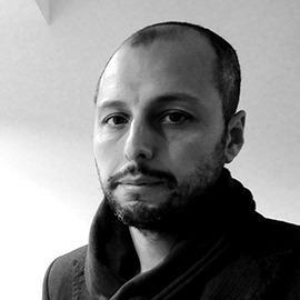 <p>Agostino Granato</p>