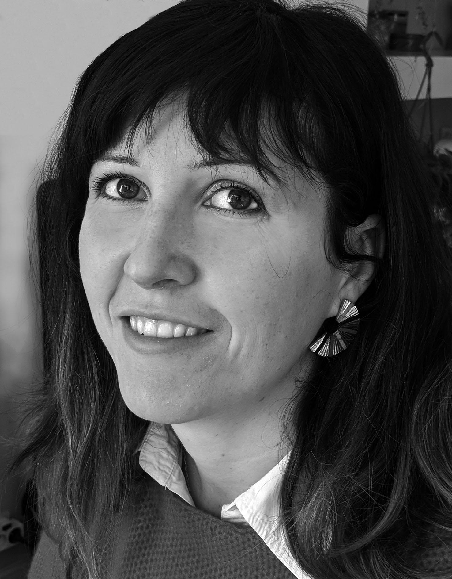 <p>Cecilia Bertozzi</p>
