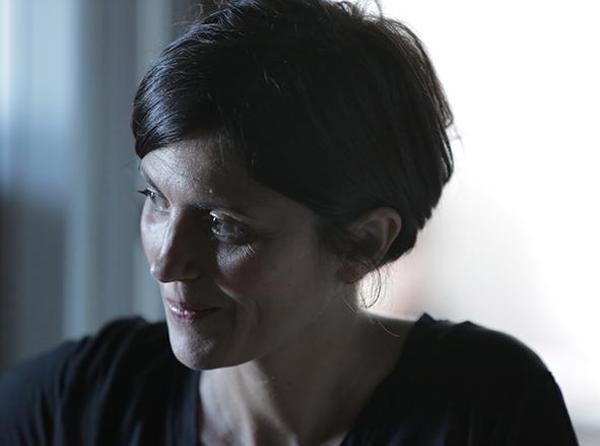 <p>Elena Bellantoni</p>