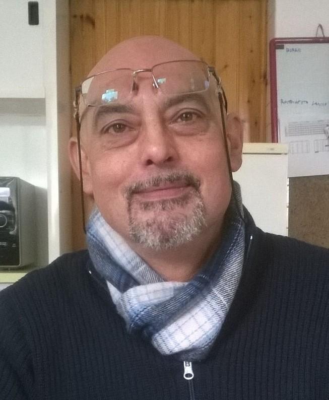 <p>Pietro Toscano</p>