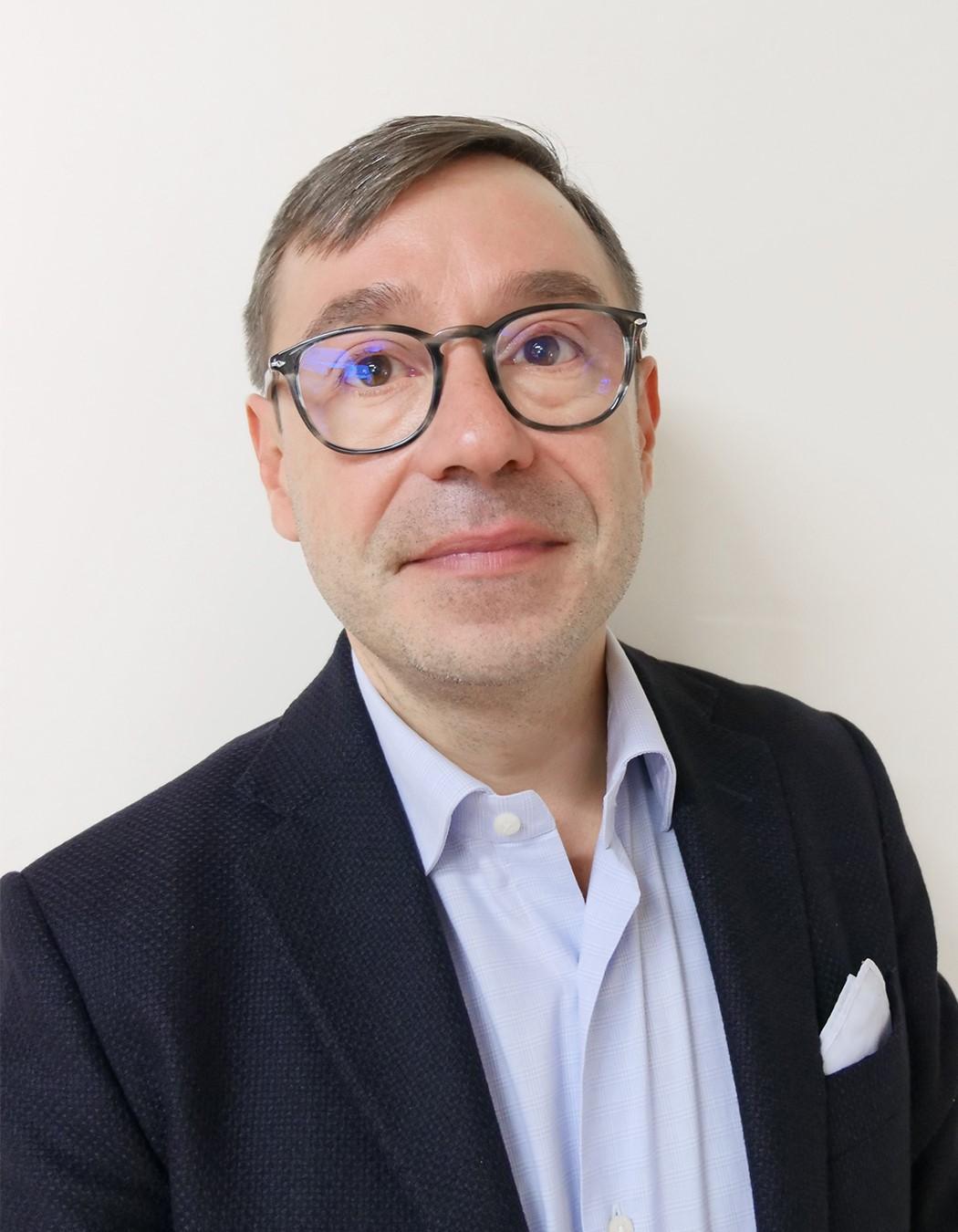 <p>Fabio Sgaragli </p>
